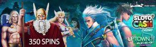 Free Spins Fantasy Slot Games Deck Media