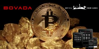 How to Deposit with Bitcoin at Bovada