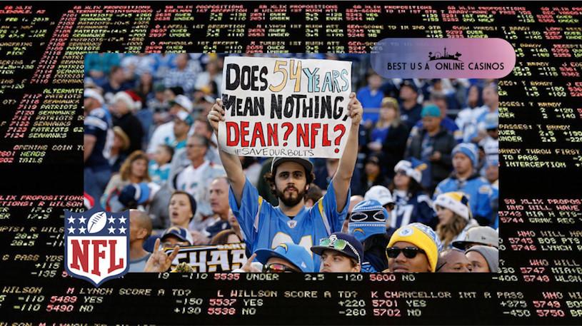 NFL 2019 Week 4 Offshore Sportsbook Underdogs