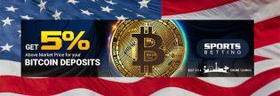 Special Bitcoin Bonus at SportsBetting.ag for September 2019