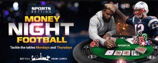 SportsBetting.ag NFL Poker Tournaments for 2019