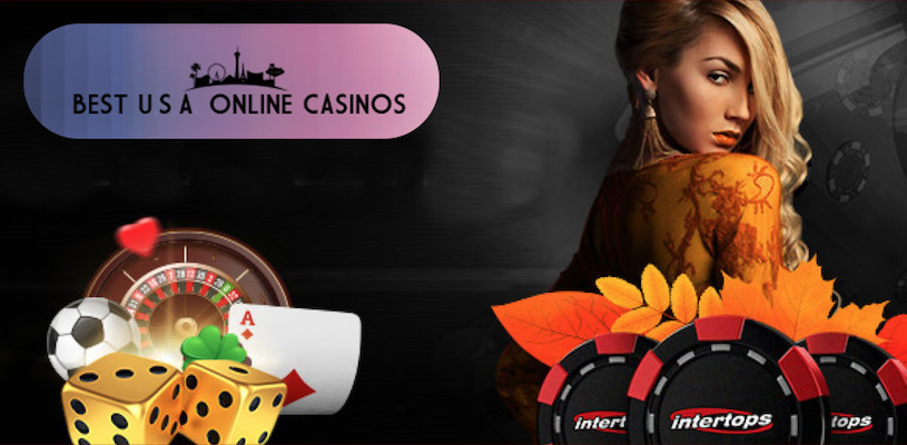 Free Spins and Deposit Bonuses for October 2019 at Intertops Casino