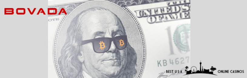 New Bovada Bitcoin Bonuses for 2019