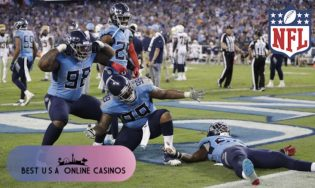NFL 2019 Gambling Recap Week 7