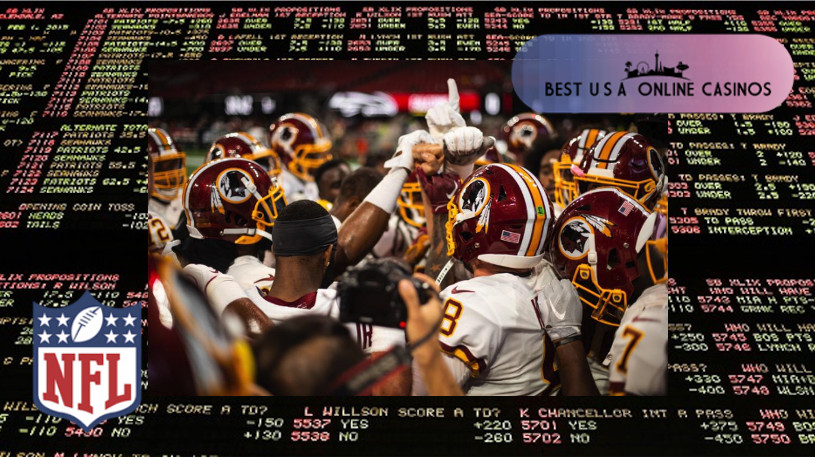 NFL 2019 Underdogs at Offshore Sportsbooks for Week 5