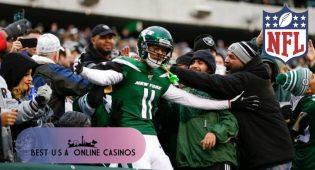 NFL 2019 Gambling Recap Week 12