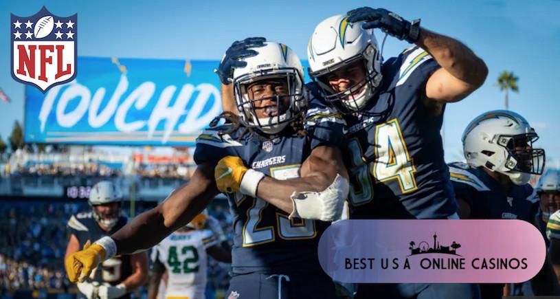 NFL 2019 Gambling Recap for Week 9