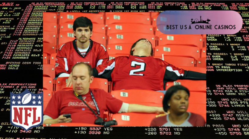 NFL 2019 Underdogs at Offshore Sportsbooks for Week 10