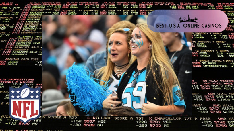 NFL 2019 Underdogs at Offshore Sportsbooks for Week 12