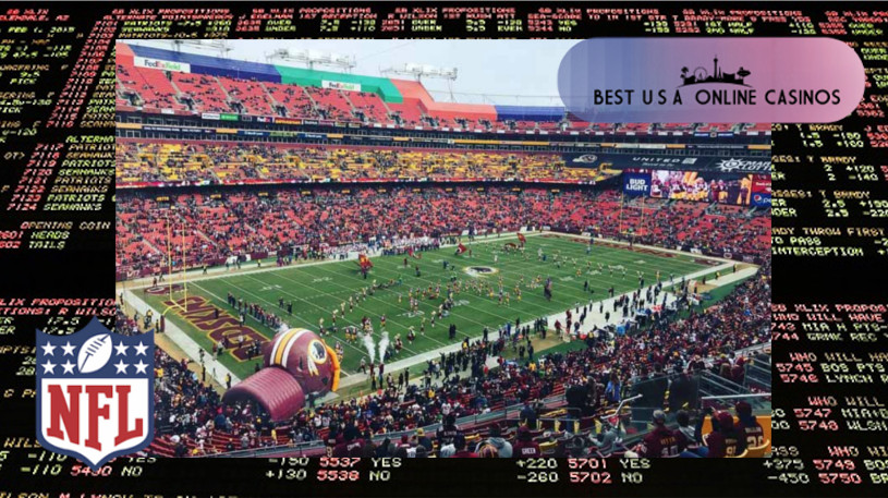 NFL 2019 Underdogs at Offshore Sportsbooks for Week 13