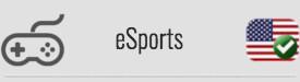 eSports: YES