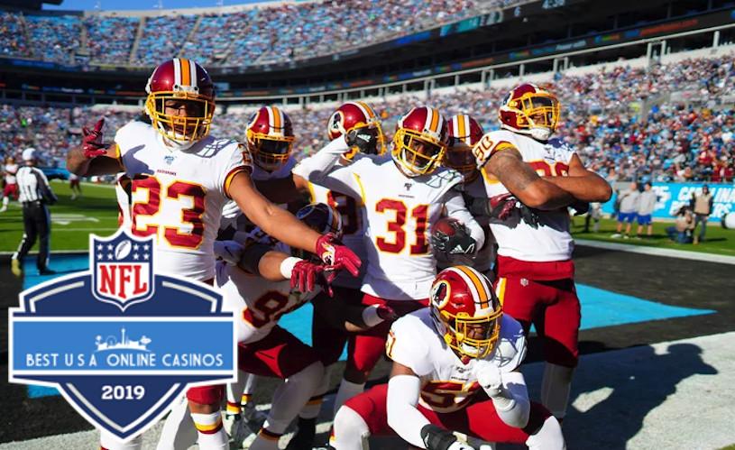 NFL 2019 Gambling Recap for Week 13