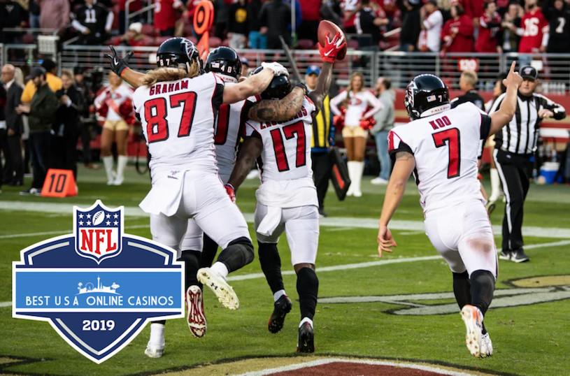 NFL 2019 Offshore Gambling Recap Week 15