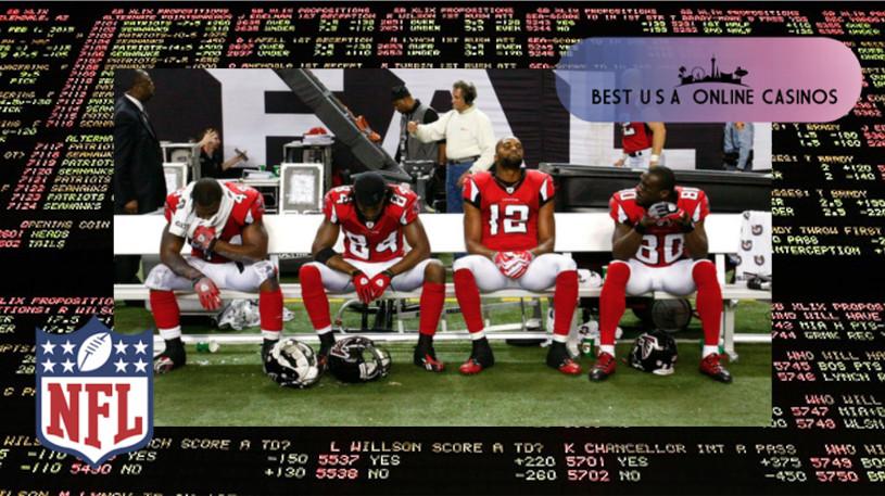 Offshore Sportsbook NFL 2019 Underdogs for Week 15