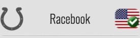 Racebook: YES