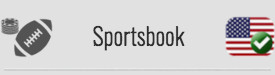 Sportsbook: YES
