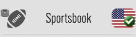Sportsbook: YES