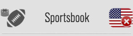 Sportsbook: NO