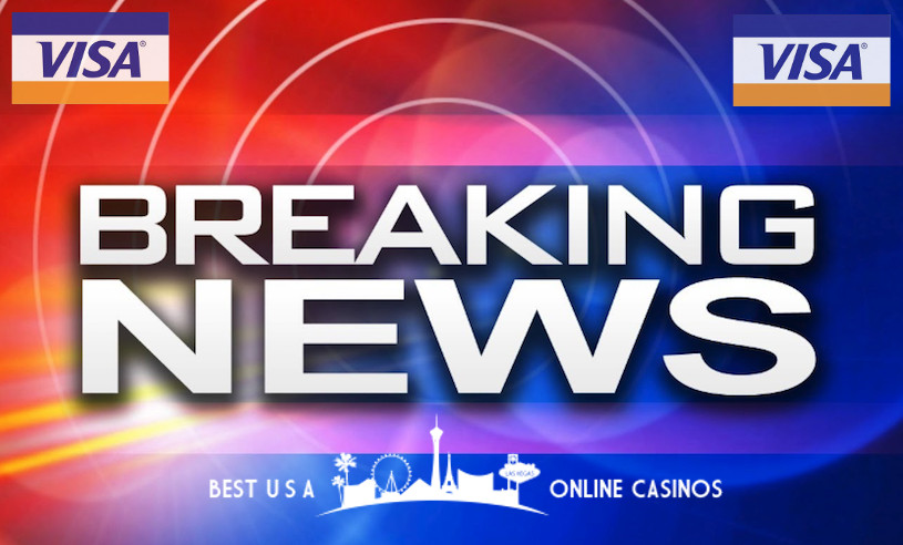 Breaking News: VISA Deposits Declined at USA Offshore Sportsbooks for Super Bowl LIV