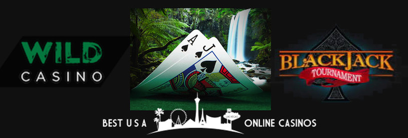 Wild Casino New Blackjack Tournaments