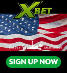 Xbet Sign Up Banner