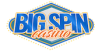 Big Spin Casino Large Logo