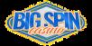 Big Spin Casino Large Logo