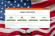 BigSpinCasino USA Cashier with Deposit Methods