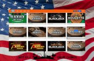 BigSpinCasino USA Table Games
