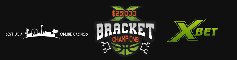 Extreme $25,000 March Madness 2020 Online Bracket