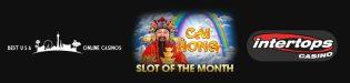 Free Spins and Deposit Bonuses for Cai Hong Slots