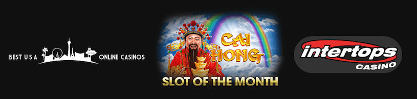 Free Spins and Deposit Bonuses for Cai Hong Slots