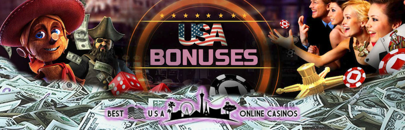 Best Online Casino Bonus Usa