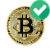 Bitcoin Deposits Accepted