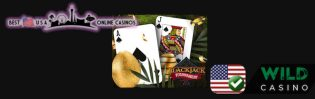 Easter Blackjack Tournament at Wild Casino