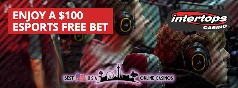 Free eSports Bet to Gamble on Video Games Online