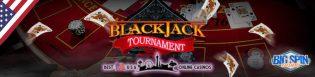 Cinco de Mayo 2020 Free Blackjack Tournament at BigSpinCasino