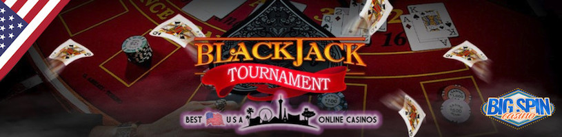Cinco de Mayo 2020 Free Blackjack Tournament at BigSpinCasino