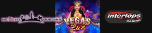 Free Spins and Deposit Bonuses for New Vegas Lux Slots