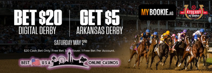 Bet on kentucky derby online free far hills races betting tips