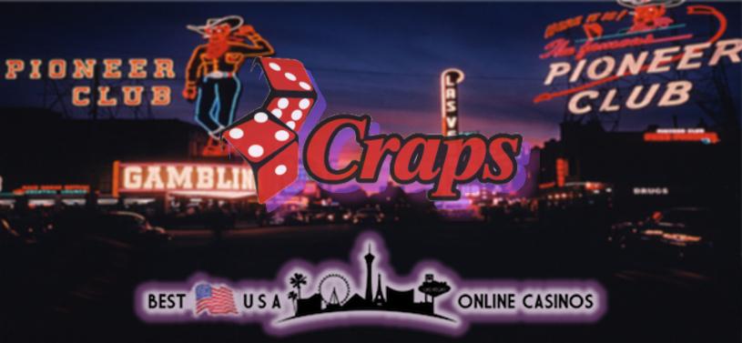 Best Craps USA Online Casinos