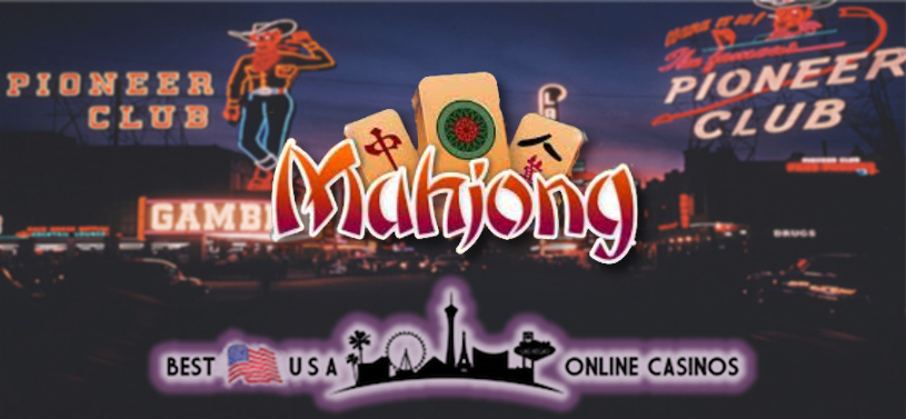 Best Mahjong USA Online Casinos
