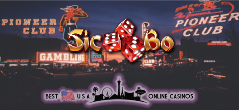 Best Sic Bo USA Online Casinos