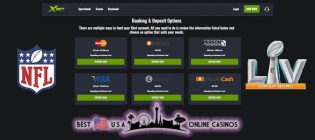 How to Deposit at USA Sportsbooks and Gamble on Super Bowl LV