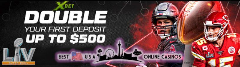 U.S. Offshore Sportsbook Super Bowl LV Bonuses