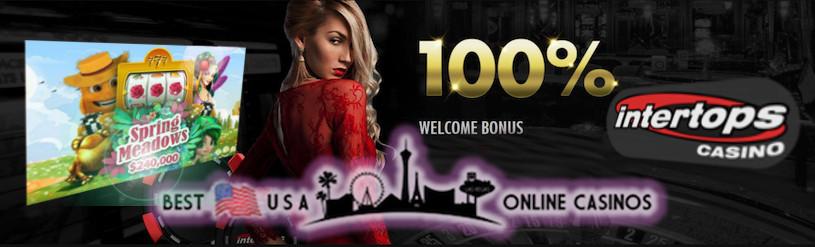 Intertops USA Casino Spring Meadows Promotion Giving $240,000