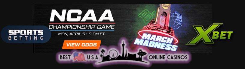 Bet 2021 National Championship Online from USA