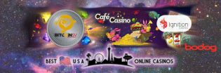Leading U.S. Slots Casinos Add New Crypto Deposit Method Bitcoin SV