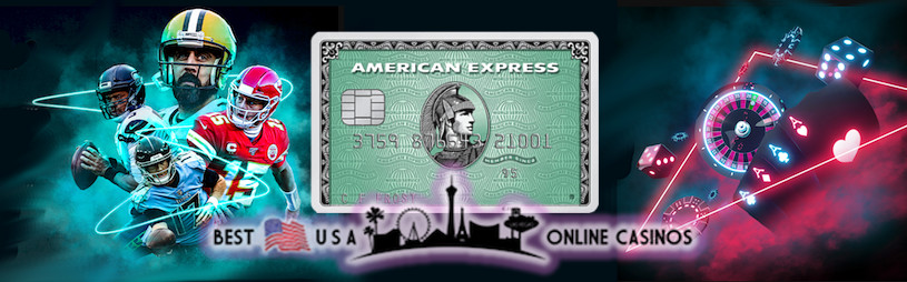American Express Gambling Deposits