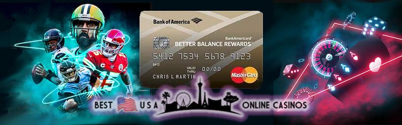MasterCard Gambling Deposits